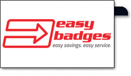 Easy Badges