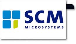 SCM SCR 3340